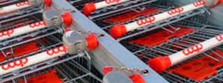 Ahorrar con la compra de productos a punto de caducar