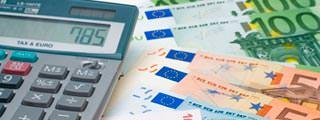 Sistemas más habituales para amortizar un préstamo