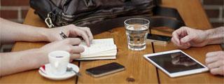 4 aplicaciones de ahorro para smartphone y tablet