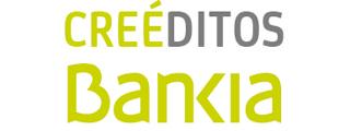 Creéditos Bankia