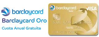 Tarjeta Barclaycard Oro: Qué es, cómo funciona y cómo contratar