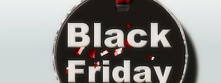 Aprovecha al máximo el Black Friday