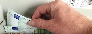 Cash back, sistema para sacar dinero en comercios