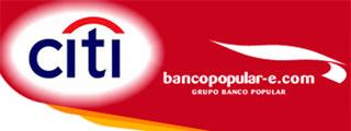 Bancopopular-e adquiere la banca de consumo de Citibank en España