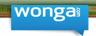 Código promocional Wonga