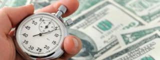 Cómo funcionan los préstamos rápidos bancarios