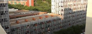 Estafas en alquileres de pisos