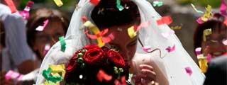Cómo financiar una boda