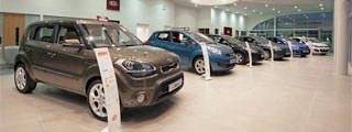 Cómo financiar la compra de un coche
