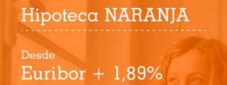 ING contraataca con hipoteca al Euribor+1,89%
