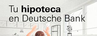 Hipotecas Deutsche Bank