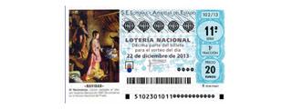 Impuestos de la Lotería