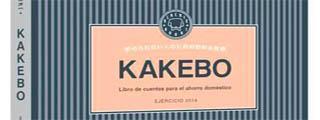 Kakebo, el libro que ayuda a ahorrar