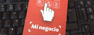 Plan Mi Negocio del Banco Santander