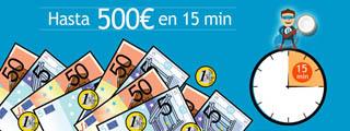 Minicréditos Vs préstamos bancarios