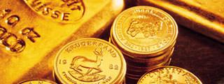 Oro físico de inversión: ¿en monedas o lingotes?