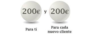 200 € con el Plan de tú a tú Liberbank