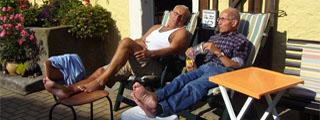 Claves para planificar la jubilación