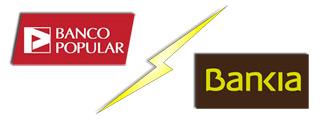 Tarjeta de crédito Visa Hop! vs Tarjeta Flexible de Bankia