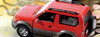 El peligro de los microcréditos avalados por tu coche