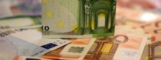Los préstamos personales, en niveles de 2012