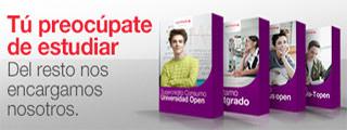 Préstamos universitarios de OpenBank
