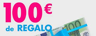 Consigue 100 euros al abrir la Cuenta Bolsa Self Bank