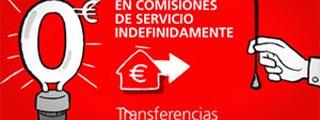 """Plan """"Queremos ser tu Banco"""" del Santander"""