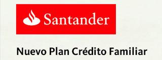 Santander Familias