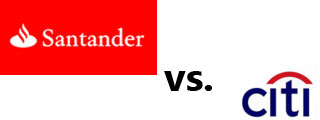 Préstamos con garantía pignoraticia: Credifondo Citibank vs Supercrédito Depósito del Santander