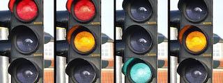 El semáforo de las inversiones