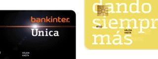 Tarjetas Bankinter: Visa Solidaria vs Tarjeta Única Clásica