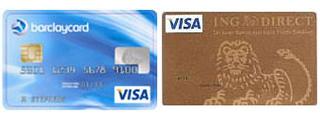 Conseguir dinero rápido usando tarjetas de crédito como créditos rápidos