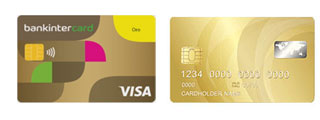 Tarjeta bancopopular-e vs Tarjeta Visa Bankintercard Oro
