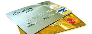 Tarjetas de crédito VIP