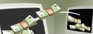 La Cuenta Negocios de ING Direct permite realizar transferencias OMF online