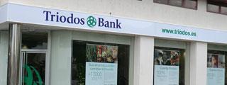 Triodos Bank deja de ser un banco sin comisiones