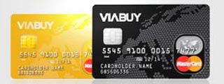 Tarjeta de crédito prepago VIABUY Mastercard