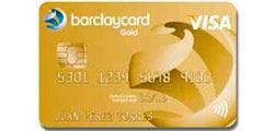 Barclaycard Oro